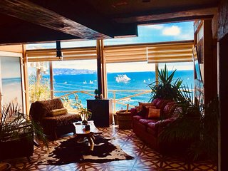 PACIFIC SUNSET HOUSE BEACH