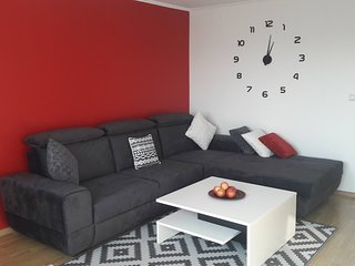 Newly renovated very comfortable and spacious apartment in Sarajevo.