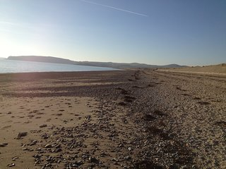 Be rural and near to the beaches of the stunning Llŷn Peninsular North Wales.