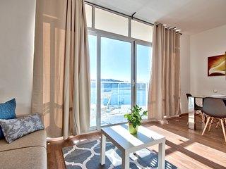 Valletta Bastion Views Sliema Apartment