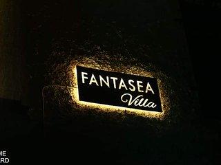 fantasea villa