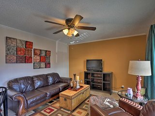 NEW! Odessa Condo w/ Pool Access - 3 Mins to UTPB!