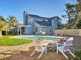 Scottsdale Home w/Pool < 4 Miles to Talking Stick!
