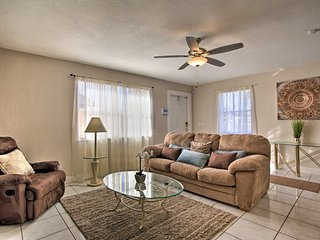 NEW! Lake Worth Home 5 Minutes to Downtown!