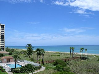 OH 1030 Ocean Front Condo - Welcome to Paradise