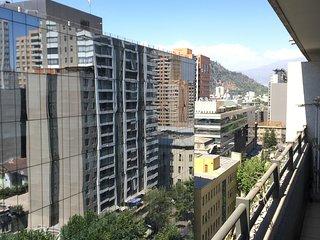 Dora Apartment. Stgo - Chile
