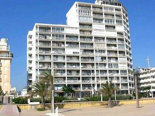 BONAIRE  -E51- 1 Dormitorios frente al mar ( 4 personas máximo )