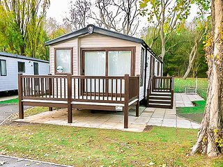 Moselle (LY4) - Hopton on Sea (near Great Yarmouth/Lowestoft) Pet Friendly