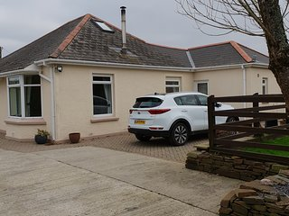 GARTHLEA a Cornish Country Retreat 3 bedroom bungalow