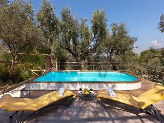 Colli di Fontanelle Villa Sleeps 4 with Pool Air Con and WiFi - 5737750