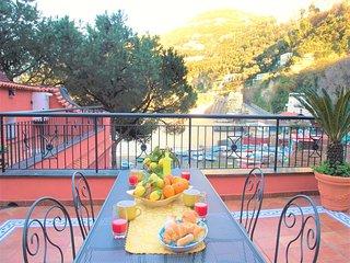 2 bedroom Villa in Vico Equense, Campania, Italy - 5737708