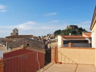 Begur Apartment Sleeps 6 with Pool - 5736601