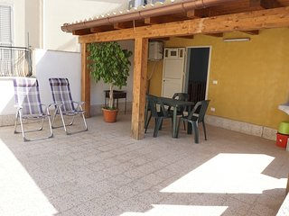 Cozy house in the center of Noto with Parking, Internet, Washing machine, Air co