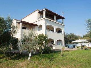 Villa Poulos Floor 2