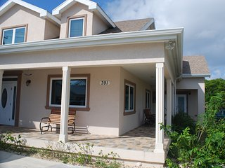 The 'Providence' is a new Cayman vacation rental. This well- appointed,spacious,