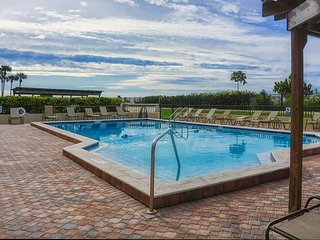 Envoy Point Penthouse, 3Bed, 3Bath, Pool, Wifi, Gym, Club House, Beach