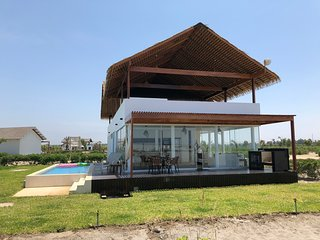 Mancora Experience in Luxury Chincha Beach House