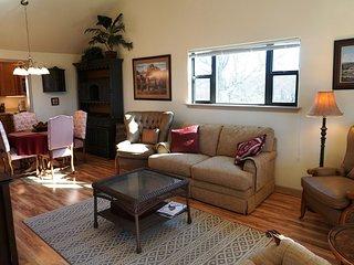 Lone Wolf Ranch   Fredericksburg Vacation Rental