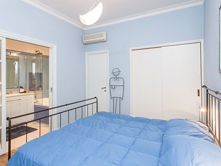 Roma Holiday Apartment 25526