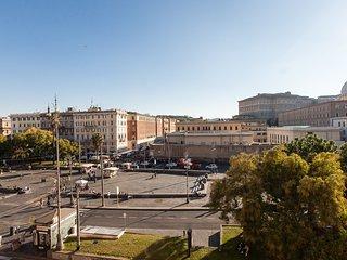 Roma Holiday Apartment 25526