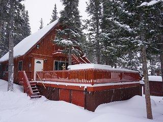 USA Vakantiehuis te huur in Colorado, Idaho Springs
