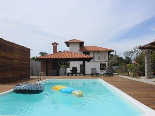 PEARL JAM - Casa Larrosa Itaúna