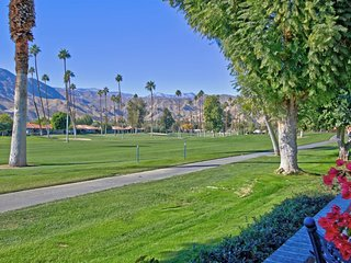 ALP155 - Rancho Las Palmas Country Club - 2 BA, 2 BA