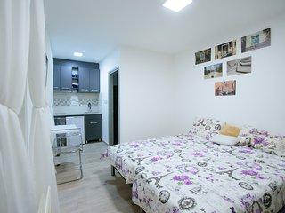 Molders apartments