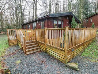 40 SKIPTORY HOWE, hot tub, WiFi in, Troutbeck Bridge