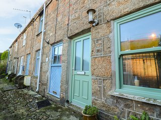 STAR OF THE SEA, woodburner, pet-friendly, Newlyn