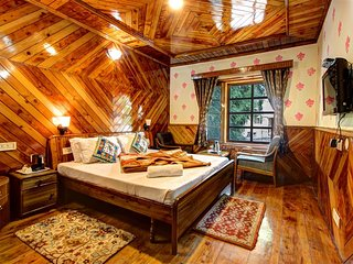 Snow Bliss Cottage ( ROOM-3 )