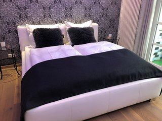 City Romantic Appartement nähe Köln Deutz Messe - LANXESS Arena