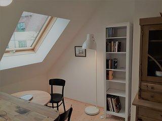 Sonnhof Ressl Doppelappartment - Wohnen im Grunen nahe Wien