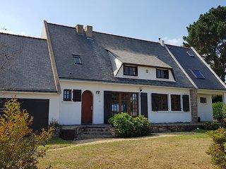 Maison de vacances au bord du Golfe du Morbihan