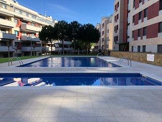 Apartamento Moderno Fenals cerca del mar