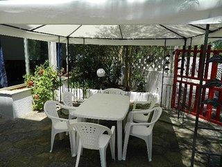 Baia Verde villetta con giardino