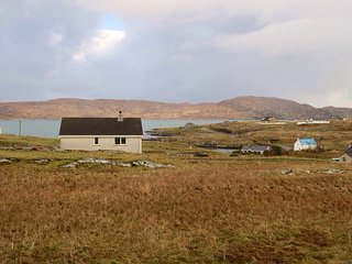 Holiday Cottage in Isle of Eriskay