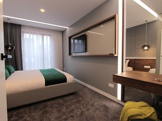 Lubicz Luxury Apartment