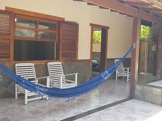 Casa de família em Marataízes ES, 100m da praia.