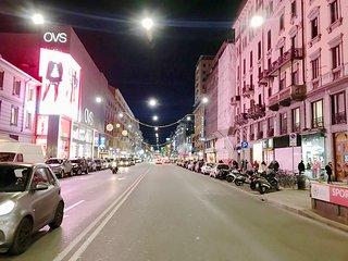 Buenos Aires tranquillo luminoso 6 posti letto