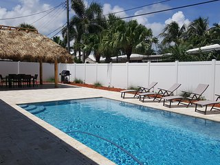 ★ NEW ★ Private Home w/ Pool & Patio ★ Near Beach, Dining