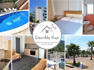 DreamAdes House - Seaside