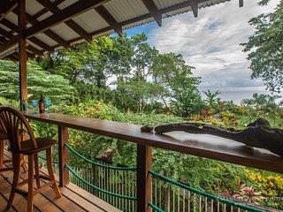 Beachfront Ocean View Master Villa