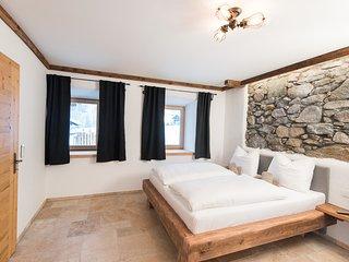 Gletscher Appartements EDELWEISS: Natur- und Skiurlaub beim Molltaler Gletscher