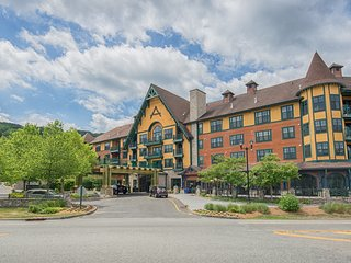 2 Bedroom Furnished Condo at the Appalachain -Mountain Creek Resort