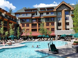 Marriott Grand Residence #4256 - Gondola view - South Lake Tahoe