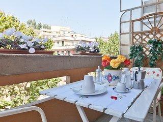 Roma Holiday Apartment 25539