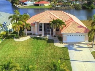 Eyleen, 4 bedroom, 2 baths, Gulf access located in the desirable Surfside Area