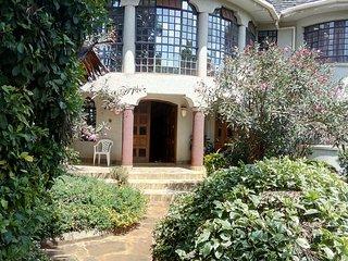 Casa G Garden suite- Fully private, cozy nook