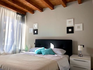 Bergamo House B- appartamento centro Bergamo